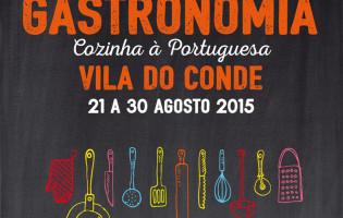 Portugal à mesa em Vila do Conde