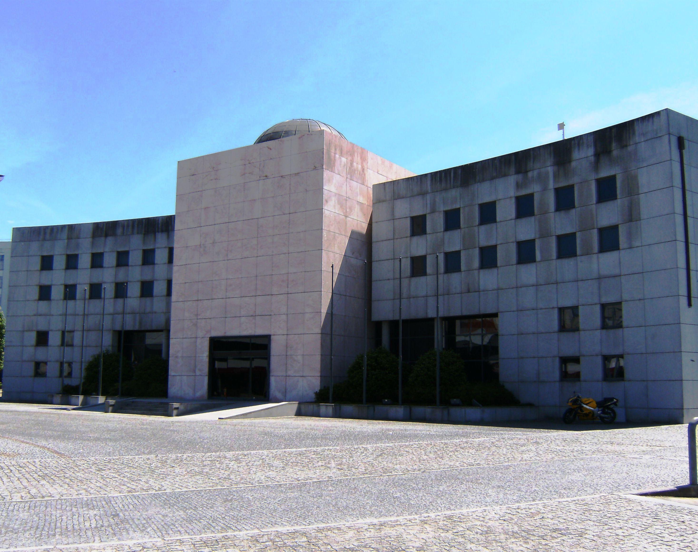 Paços De Ferreira: Cidade De Paços De Ferreira • Jornal Renovação
