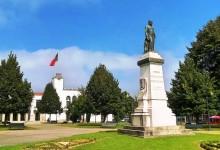 Cidade de Paredes
