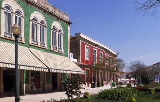 Cidade de Santo Tirso