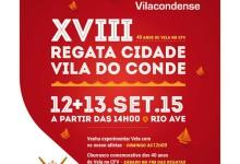 Regata Cidade de Vila do Conde