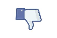 """Facebook vai ter botão """"Não gosto"""""""