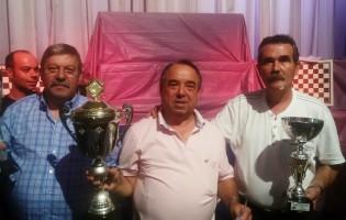 """GCV em 3.º lugar no 23.º Open de Damas Clássicas """"Cidade Setúbal"""""""