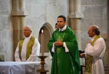 Pe. Paulo César, Prior de Vila do Conde há 3 anos