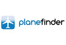 Plane Finder, a aplicação localizadora de aviões