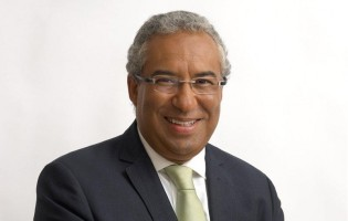 António Costa em Vila do Conde