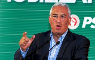 António Costa acusa a Coligação de fraude