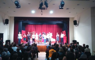 CCO promove Teatro