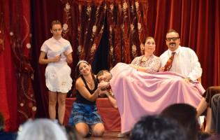 Teatro dos Açores no CCO