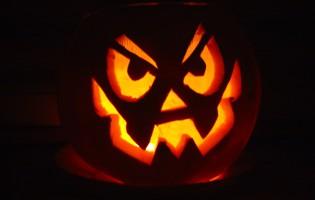 Halloween em Vila do Conde