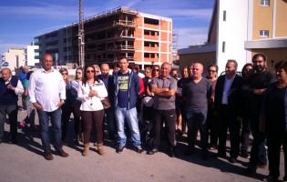 Cidadãos impugnam judicialmente construção de prédio junto à Igreja do Senhor dos Navegantes