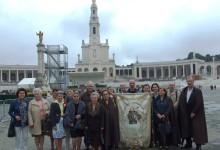 V.O.T.S.F. participa na Peregrinação Nacional a Fátima