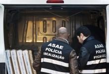 ASAE apreende balança na Lota de Vila do Conde