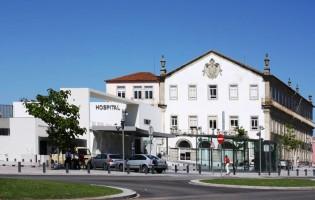 Centro Hospitalar PVZ/VCD não perde valências