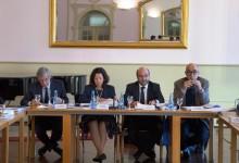 Conselho Metropolitano do Porto reuniu em Vila do Conde