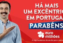 Euromilhões saiu em Portugal