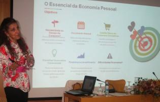 """Formação sobre """"O Essencial da Economia Pessoal"""""""