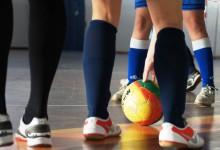 Resultados da 4.ª jornada de Futsal Feminino de Vila do Conde