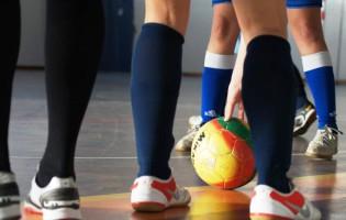Resultados da 2.ª jornada de Futsal Feminino de Vila do Conde