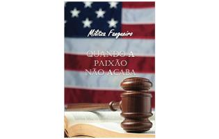 """Militza Fangueiro apresenta """"Quando a paixão não acaba"""""""