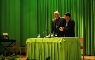 """D. Francisco Senrae """"As conclusões do Sínodo dos Bispos"""""""