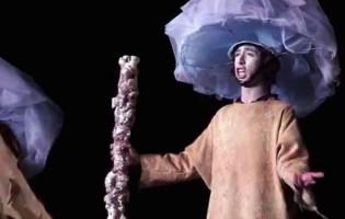 """""""Um Porto para o Mundo"""" em filme no Teatro Municipal"""