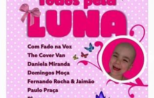"""Fluvial Vilacondense organiza Concerto Solidário """"Todos pela Luna"""""""