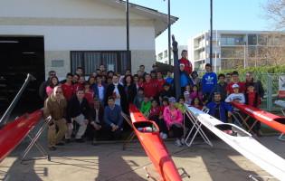 Clube Fluvial Vilacondense com programa alargado pelos 110 anos