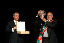 """NELO recebe Prémio """"Desporto e Inovação"""" do Comité Olímpico Internacional"""