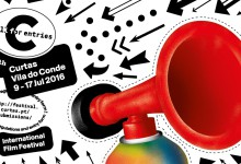 Inscrições de filmes abertas no Curtas Vila do Conde 2016