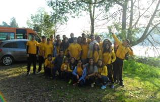 Kayak Clube em 4.º lugar no Troféu Cláudio Poiares