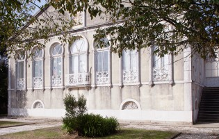 Palacete Melo gera debate na Assembleia Municipal de Vila do Conde