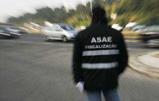 ASAE apreende sapatilhas contrafeitas em Vila do Conde