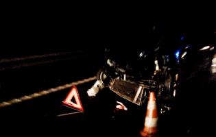 Acidente grave na auto-estrada A28