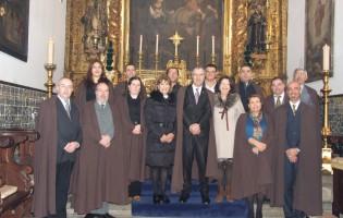 Ordem Terceira de São Francisco tem nova Mesa Administrativa