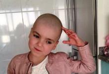 Dinheiro angariado para Luna ser distribuído para ajudar crianças com cancro