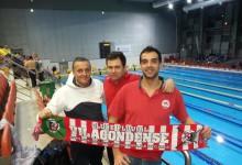Nadadores Masters do CFV garantem mínimos para Campeonato Europeu