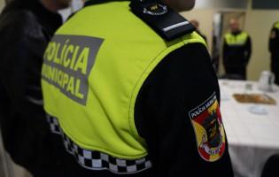 Polícia Municipal de Vila do Conde tem novo uniforme