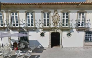 Via Sacra ao vivo encenada pelos utentes da Misericórdia de Vila do Conde