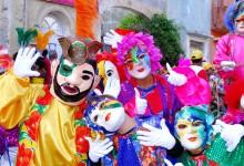 Diversas animações no Carnaval de Vila do Conde