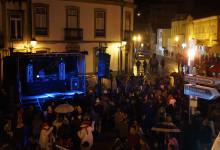 Desfile de Espontâneos anima noite de Carnaval em Vila do Conde