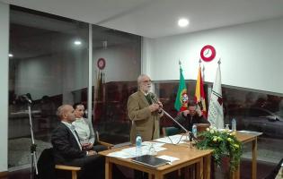"""Eleições na Associação de Solidariedade Social """"O Tecto"""""""