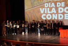 Alunos de Vila do Conde recebem prémio no dia da cidade