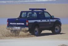 Autoridade Marítima aconselha precaução nas praias durante as férias da Páscoa