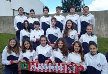 CFV nos Campeonatos Regionais de Infantis