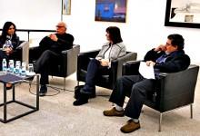Coleções de Couto Soares Pacheco e José Lima em debate