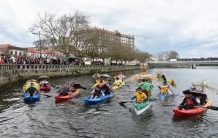 Dia da Proteção Civil e da Floresta comemorados em Vila do Conde