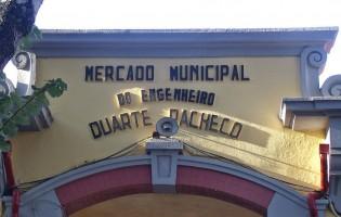 """""""Go Urban Market"""" no Mercado Municipal de Vila do Conde"""