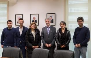 Junta de Freguesia Vila do Conde e ESEIG promovem Rota do Pescador