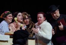 TACCO alcança 2.º lugar em Festival Internacional de Teatro